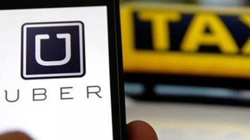 On Friday morning, three Uber investors asked Benchmark to divest its shares and step down from Uber Technologies Inc's board, according to an email published by news website Axios and confirmed by Reuters.