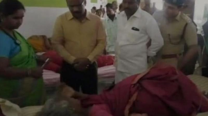 7 killed, 10 injured in stampede during temple festival in Tamil Nadu