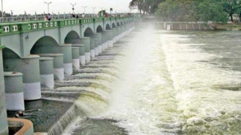 Cauvery management scheme has to ensure compliance of judgment on water distribution, Supreme Court told Centre. (Photo: File)
