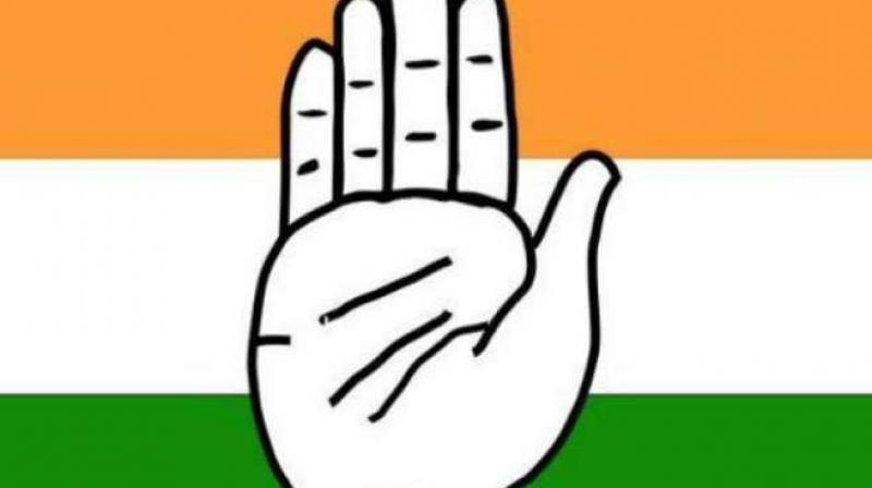 Congress demeaned Karnataka pride, looted democracy in five years