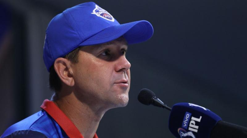 Ponting has previously worked short-term with Australia's ODI and Twenty20 squads. (Photo: BCCI)