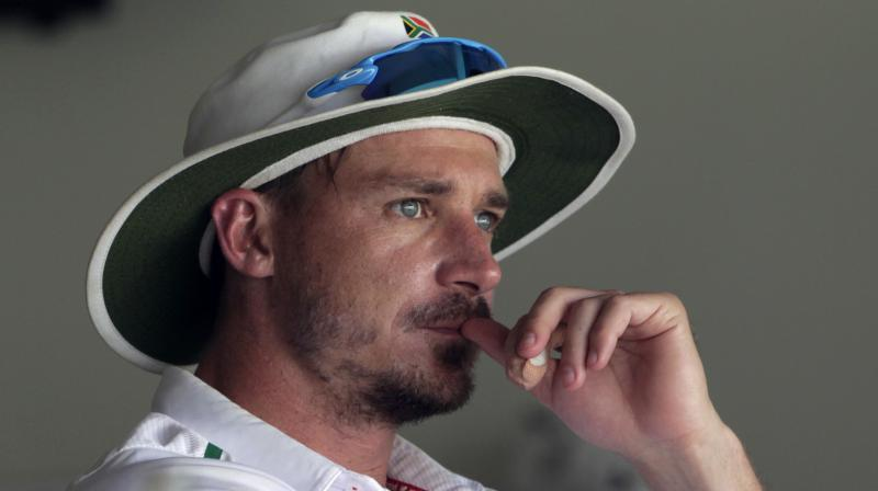 Selection headache for Proteas before India tour