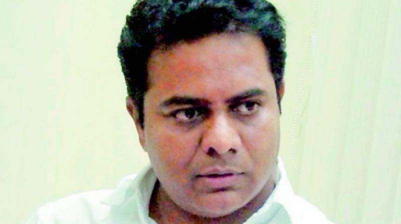 K.T. Rama Rao