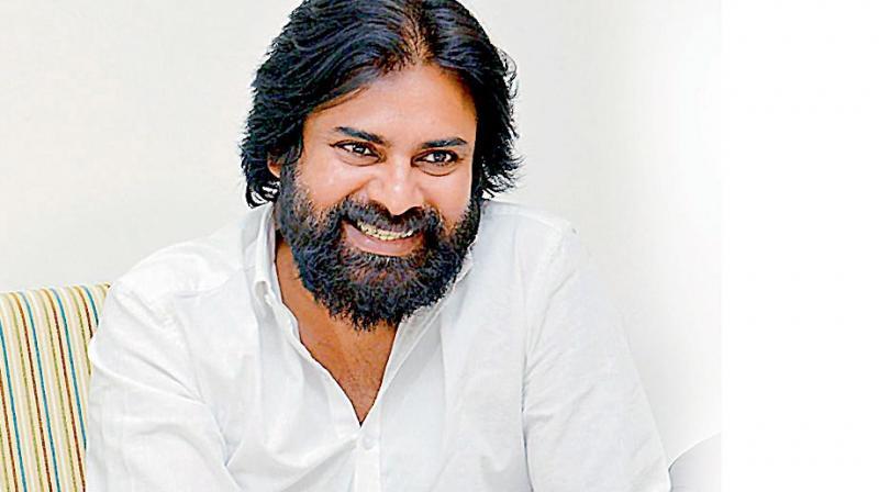 K. Pawan Kalyan