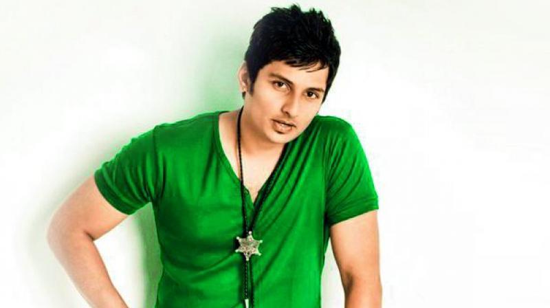 Jiiva to play Krishnamachari Srikkanth