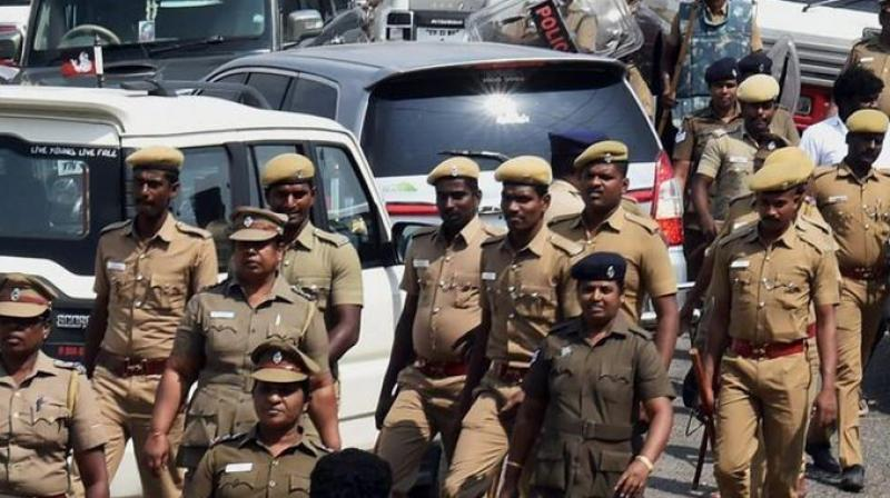 A man who was taken into police custody over his suspected terror links was let off after a probe by various security agencies could not establish any such connection, sources said. (Representational Image)
