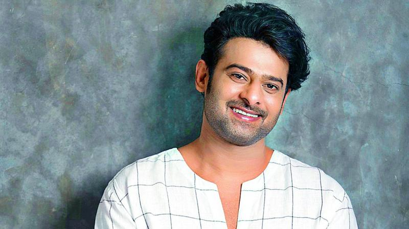 Prabhas opens up about his thought process on day when his movie releases