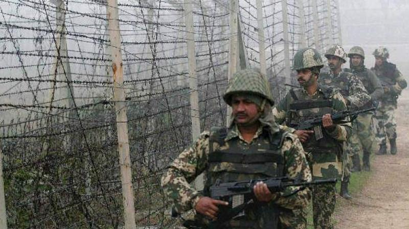 Army carries out cross-border raid, kills 3 Pakistan soldiers