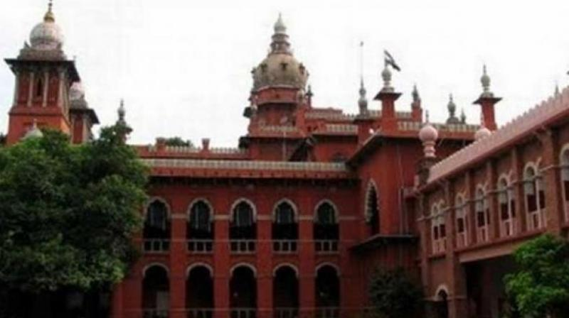 Why Tamil Nadu opposing CBI probe into gutka scam: Madras High Court