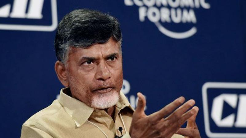 Chief Minister N. Chandrababu Naidu stated Amaravati would get a definitive shape in the next six months with several constructions being carried out concurrently now.