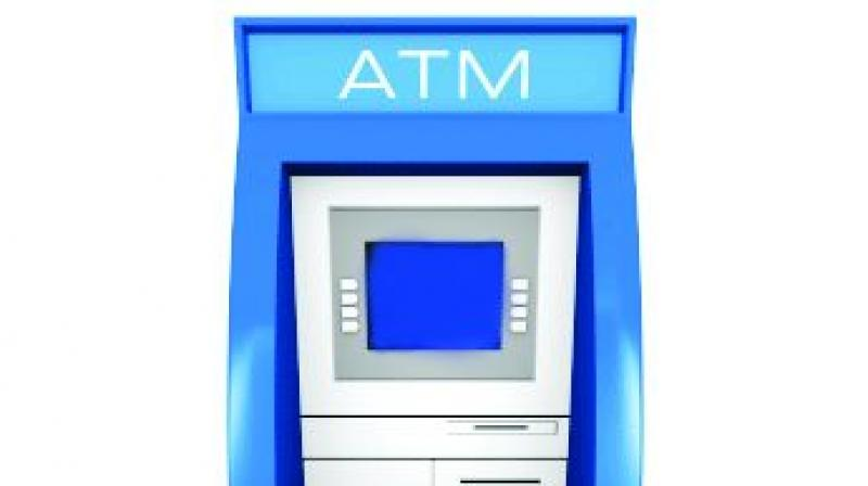 The cash in the economy is at `18 lakh crore, which is back to the pre-demonetisation levels. As cash gets made available, transactions at ATMs are also going up.