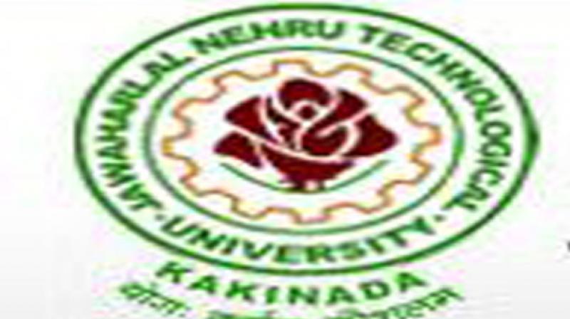 Jawaharlal Nehru Technical University Kakinada