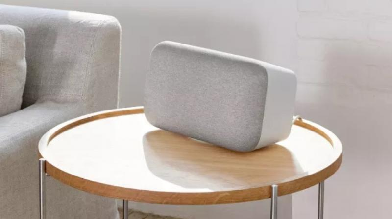 Google Home Max And Chromecast Are Reportedly Crippling Wi-Fi Networks