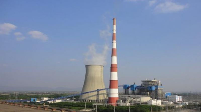 The NTPC as part of its corporate social responsibility will be contributing Rs 8.19 crore towards the implementation of the project. (Representational image)