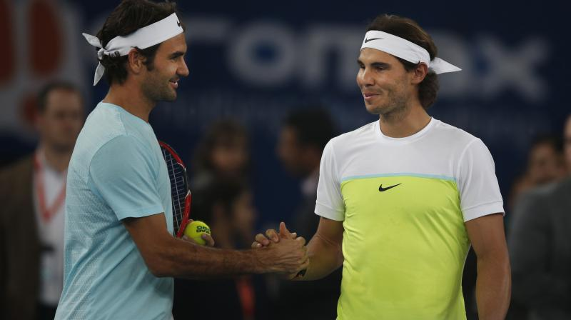 Roger Federer and Rafael Nadal vying for a Grand Slam title seemed a glorious chapter, but from the past. Suddenly, to pick a phrase from the immortal Carpenters song, it seems Yesterday Once More.