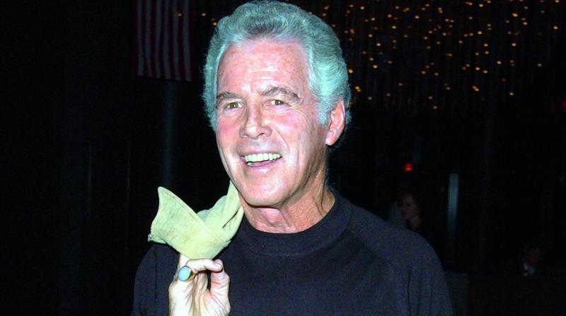 TV actor Jed Allan no more