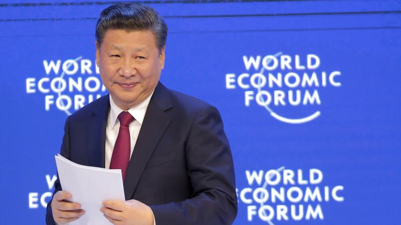China's President Xi Jinping (Photo: AP)