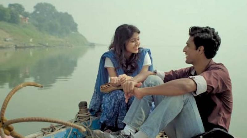 Stills from Masaan  films were part of the official selection in recent years.