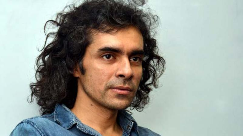 Imtiaz Ali last directed 'Tamasha'.