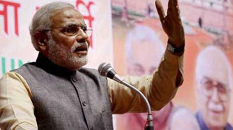 Court's Stay Order On Bengaluru Bandh Aides PM Modi's Mega Rally