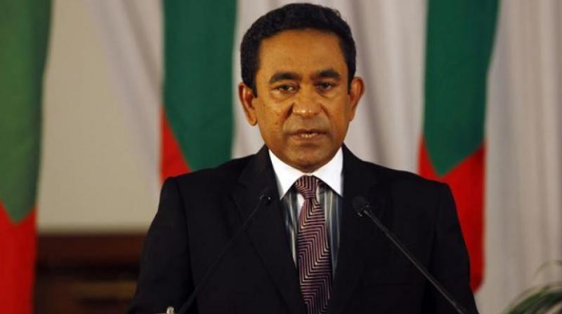 Maldives warns India against interfering as ties fray