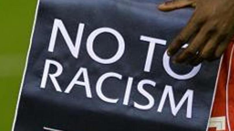Rickesh Advani, a political science student at Cambridge University, confronted the man for his comments towards the woman, only to be hit with an outburst of racial abuse, Cambridge News reported. (Representational Image)