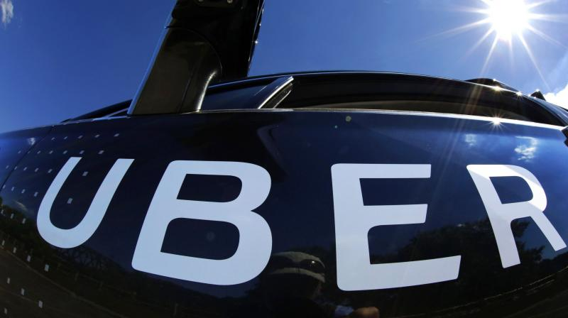 Uber Technologies Inc. has removed its self-driving cars from San Francisco streets after California regulators cracked down on the program.