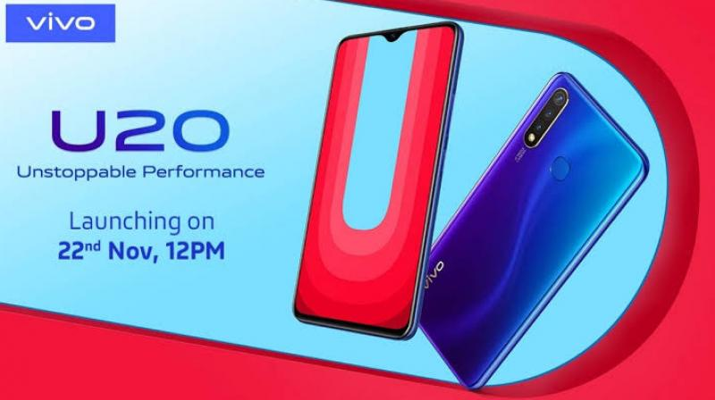 The device goes on sale in India on Amazon.in and vivo India E-Store starting from 28th November, 12 noon onwards.