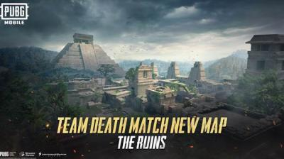 Pubg Mobile How To Win In The Ruins Map
