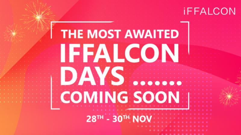 These amazing offers and discounts on the exclusive range of AI Android and Smart TVs by iFFALCON, going up to 65 per cent, are available only on Flipkart.