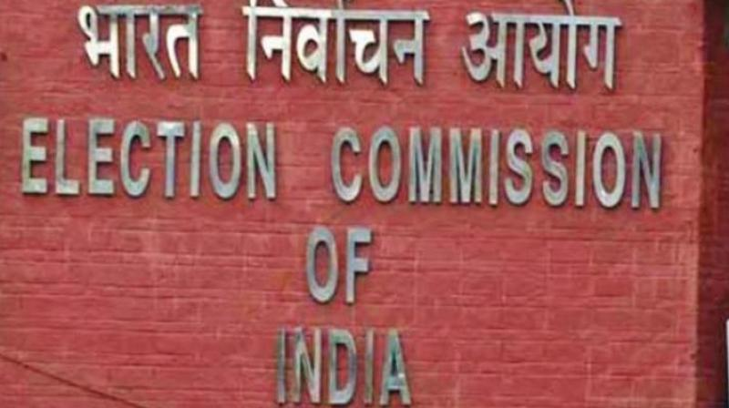 The ECI announced the repolling on Thursday after confirming the bogus voting through CCTV visuals.