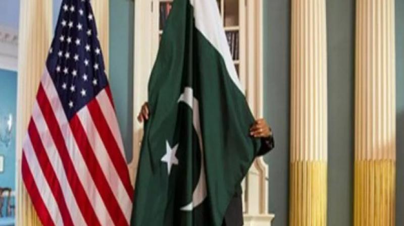 Pakistan last month reached an agreement with the Washington-headquartered International Monetary Fund (IMF) for a USD 6 billion bailout package aimed at shoring up its finances and strengthening a slowing economy as tries to overcome a ballooning balance-of-payments crisis. (Representational Image)