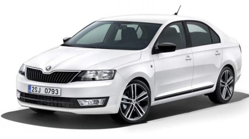 Skoda Rapid Rider is around Rs 1 lakh cheaper than the Active variant it is based on.