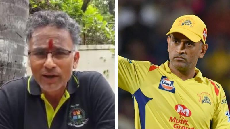 Watch: When VB Chandrasekhar talked about first encounter with MS Dhoni in Hyderbad