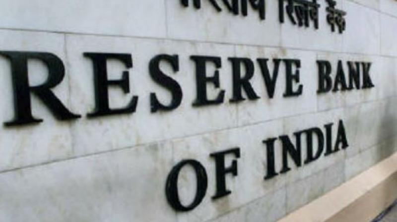 Shares of a few non-banking financial companies (NBFCs) took a hit on Monday after the Reserve Bank of India (RBI) said on Friday it was looking at strengthening guidelines for such entities to avoid rollover risks.