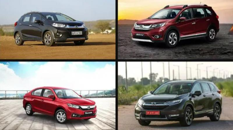 Petrol engines to be updated too; will cover entire model lineup.