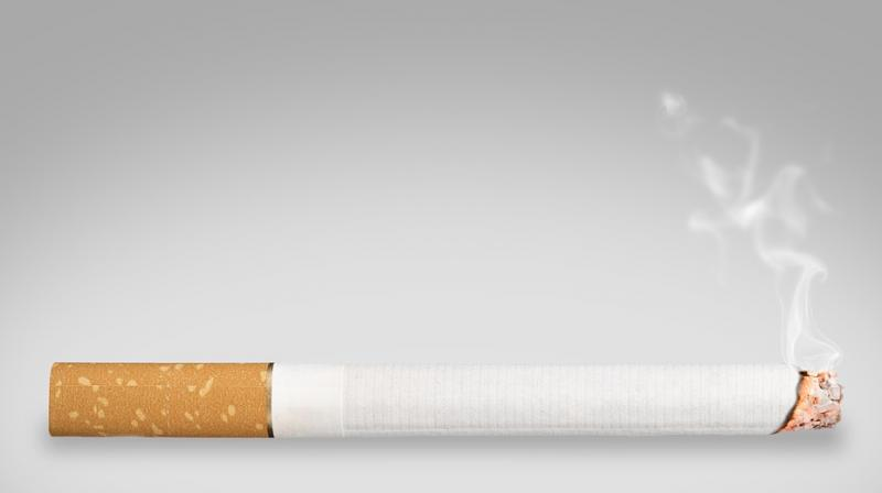 Very few smokers know sugar added to cigarettes.(Photo: Pixabay)
