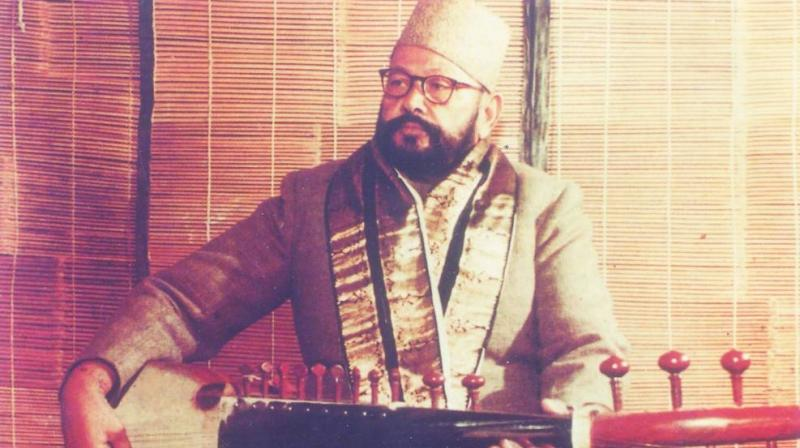 Haafiz Ali Khan