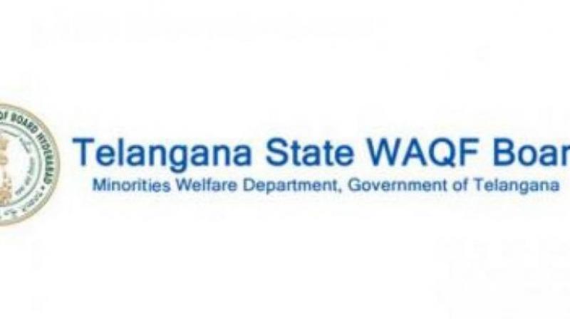 Telangana state Wakf Board