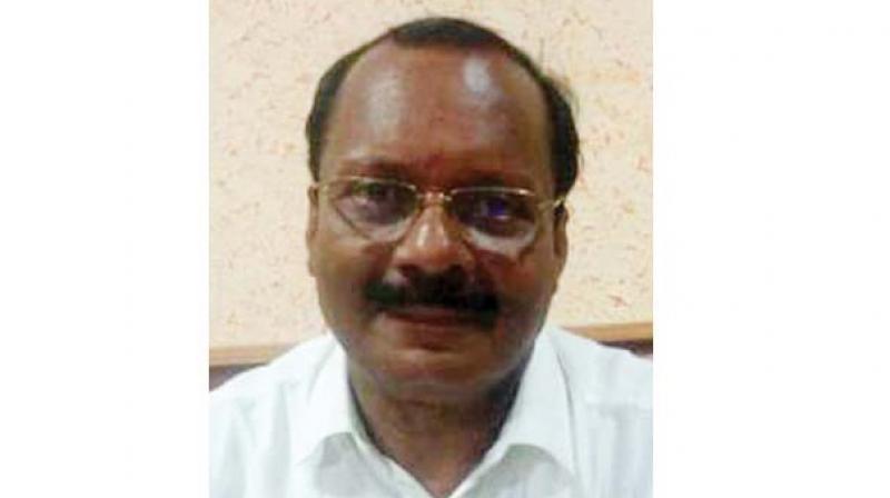 K.V. Viswanathan