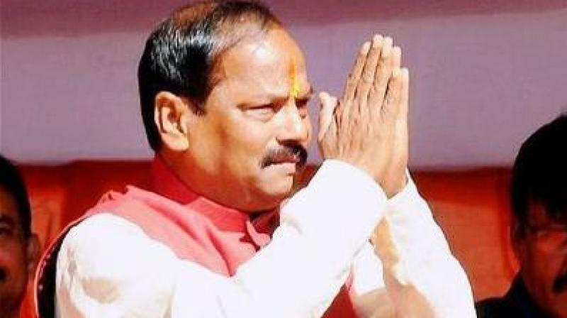 Jharkhand became the first state to introduce single window system for agriculture to solve problems of farmers. (Photo: PTI)