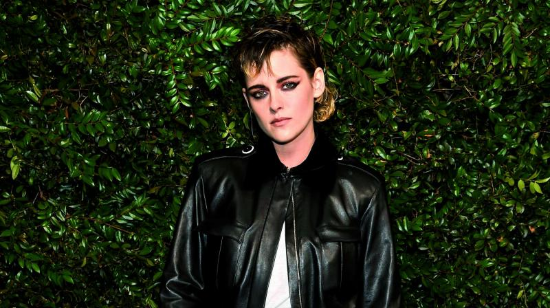 Kristen Stewart Just Broke All The Red Carpet Rules At Cannes