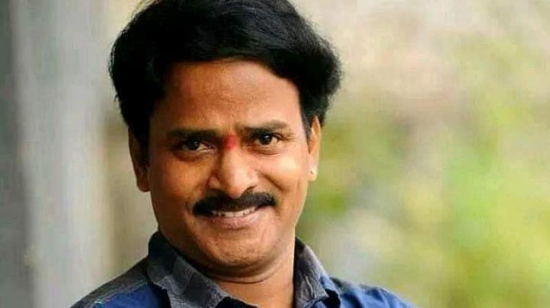 Telugu comedian Venu Madhav in ICU, on ventilator support