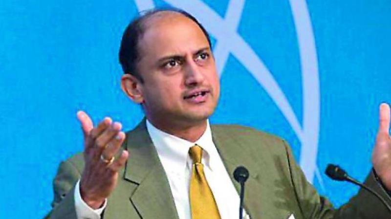 RBI Deputy Governor Viral Acharya. (Photo: File)