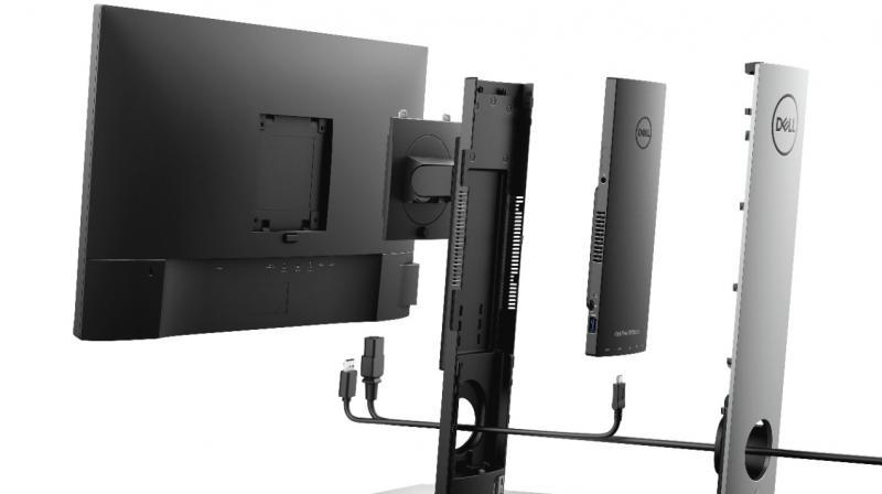 Dell launches new OptiPlex 7070 Ultra PC in India