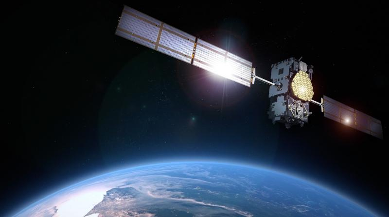 The 'desi' GPS – an indigenous regional positioning system named Navigation with Indian Constellation (NavIC) – is closer to becoming a reality. (representational image)