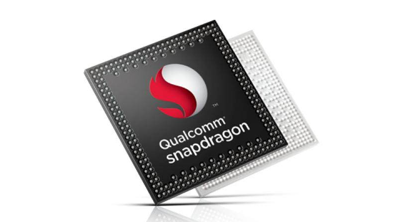 TSMC to manufacture Qualcomm Snapdragon 855 chipsets on 7nm process in 2018