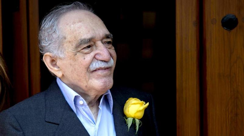 Gabo brought to the world Latin America's charm along with magical realism. (Photo: AP)