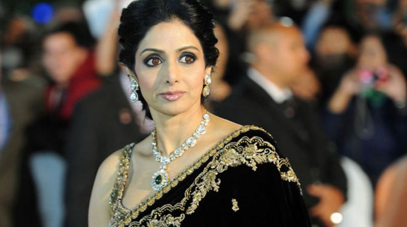 Bollywood's veteran actress Sridevi, who was a seemingly healthy woman in a very fit shape passed away after suffering a sudden cardiac arrest on Saturday night.