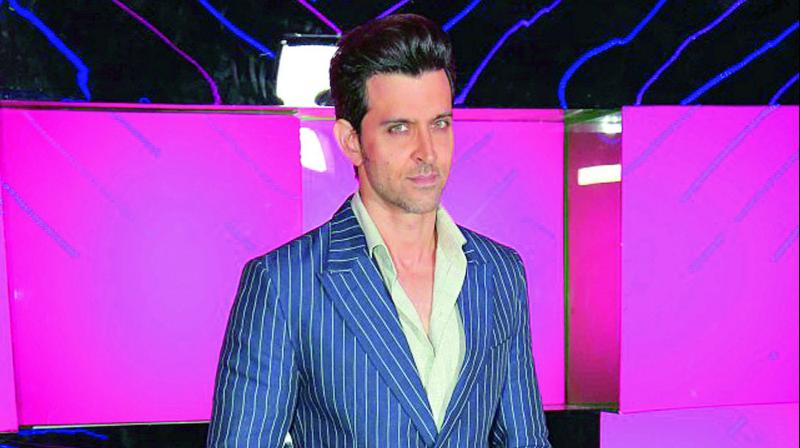 HRX has been conceived and created to serve as a platform for bringing like-minded people together, says Hrithik Roshan.